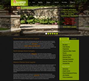 Alliance Stone | Atlanta GA