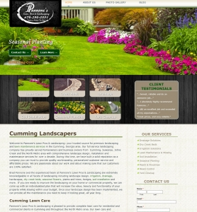 Pannone's Lawn Pros & Landscaping